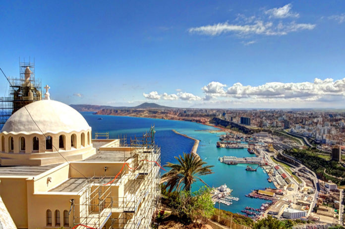 Algeria publishes a practical tool developed to reduce industrial activities' pollution
