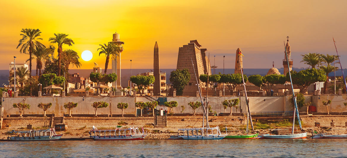 Country Hubs Egypt