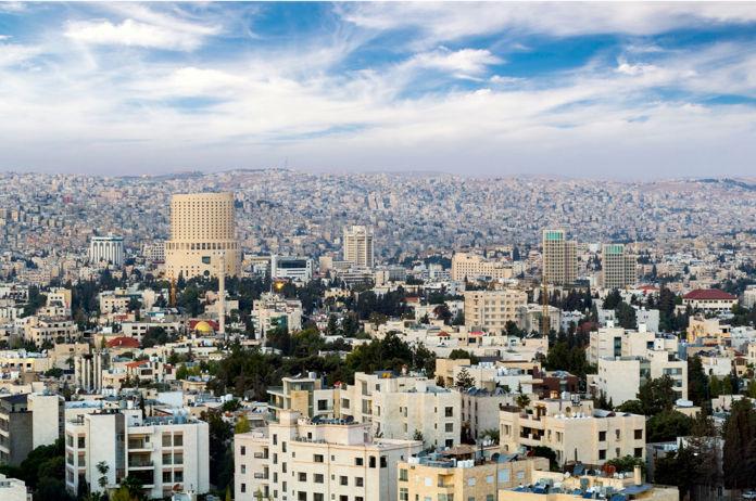 Country Hubs Jordan