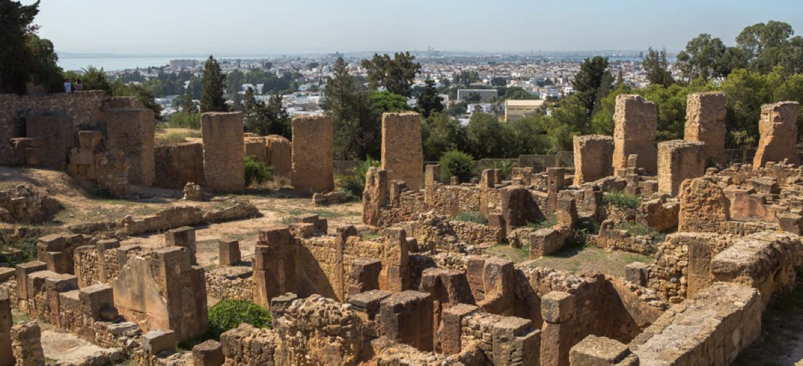 Tunisia Ecotourism: follow a sustainable circular economy tourism model that is a far cry from mass coastal tourism